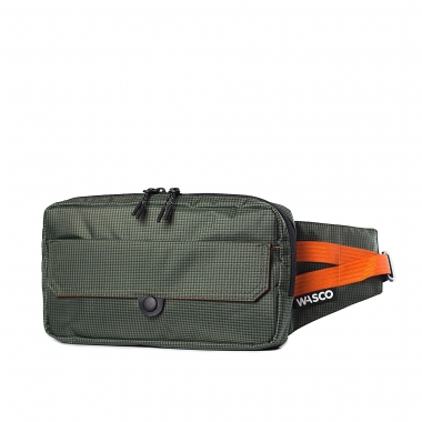 Поясная сумка Wasco G1 Khaki-Orange