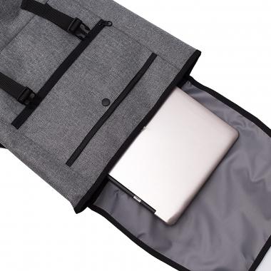 Рюкзак TW Grey (laptop 15)