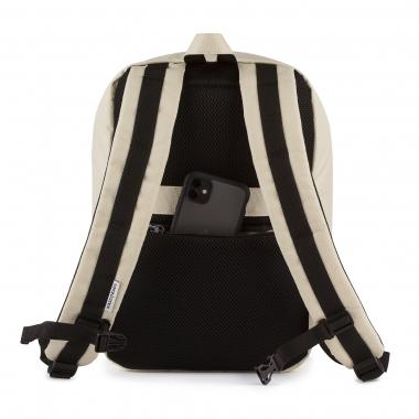Рюкзак 40x25x20 RW Bej (Wizz Air / Ryanair) для ручной клади, для путешествий