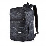 Рюкзак 40x25x20 J-Satch S Camo (Wizz Air / Ryanair) для ручной клади, для путешествий