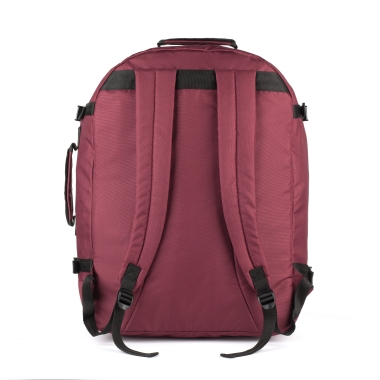Рюкзак 55x40x20 J-Satch L Bordo