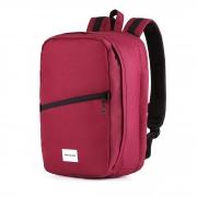 Рюкзак 40x25x20 RW Laptop Cherry (Wizz Air / Ryanair)