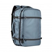 Дорожный рюкзак-сумка для путешествий 46x32x20 Monaco Grey