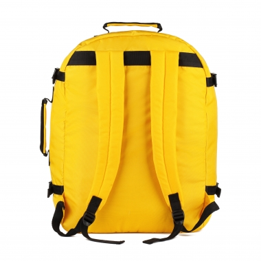 Рюкзак 55x40x20 J-Satch L Yellow