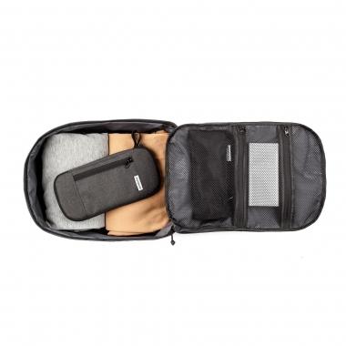 Рюкзак 40x25x20 RW Bej (Wizz Air / Ryanair) для ручної поклажі, для подорожей