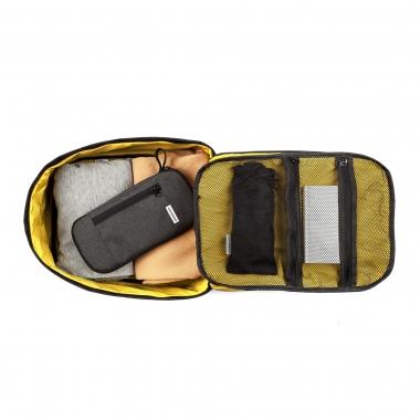Рюкзак 40x25x20 RW Black (Wizz Air / Ryanair)