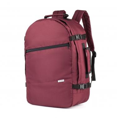 Рюкзак 55x35x20 J-Satch M Bordo