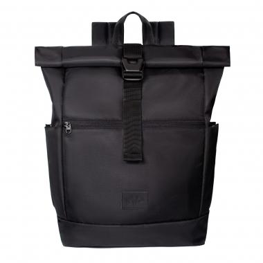 Рюкзак Rick Roll Black (laptop 17)
