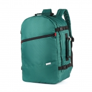 Рюкзак 50x35x20 J-Satch M Green