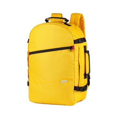 Рюкзак 55x35x20 J-Satch M Yellow