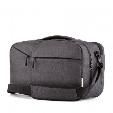 Дорожная сумка 40х20х25 Air Laptop Dark (Wizz Air / Ryanair)