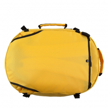 Рюкзак-сумка 50x35x20 трансформер J-Satch M Yellow