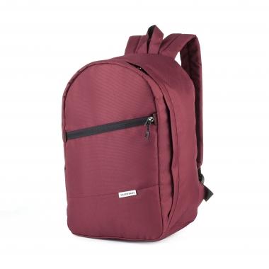 Рюкзак 40x25x20 J-Satch S Bordo (Wizz Air / Ryanair)
