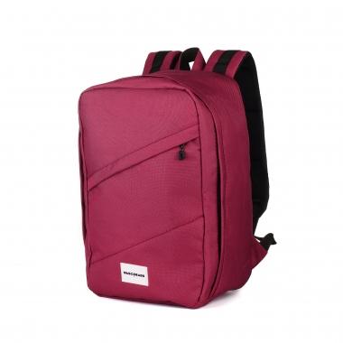 Рюкзак 40x25x20 RW Cherry (Wizz Air / Ryanair) для ручной клади, для путешествий