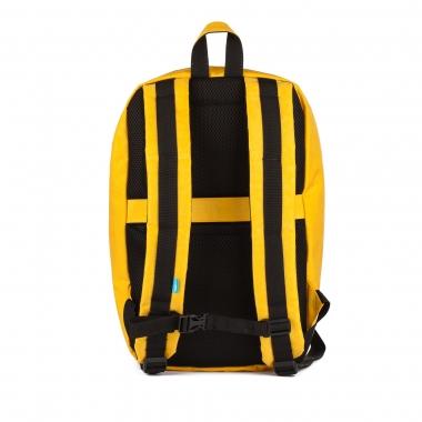 Рюкзак 40x25x20 RW Yellow nl (Wizz Air / Ryanair)