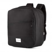 Рюкзак-сумка 36x30x27 POBEDA Black
