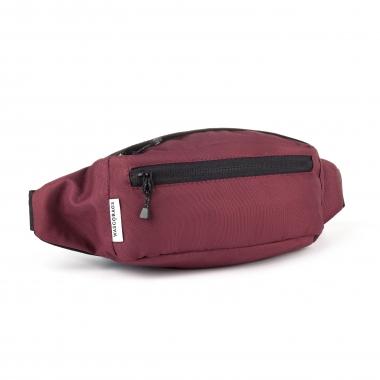 Поясная сумка P2 Bordo