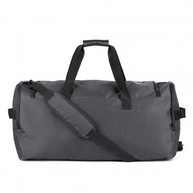Дорожная сумка Boston Dark-Gray (63 L)