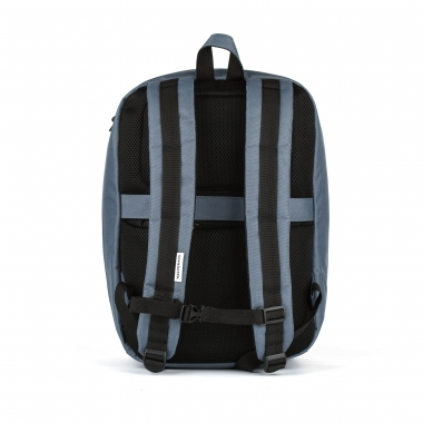 Рюкзак 40x30x20 WZ Graph (Wizz Air) для ручной клади, для путешествий