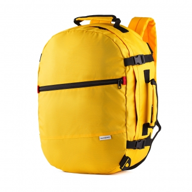 Сумка-рюкзак 50x35x20 J-Satch M Yellow