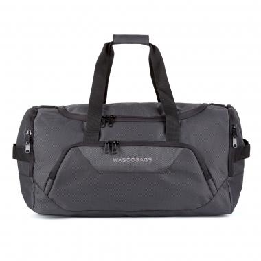 Дорожная сумка Boston Dark-Gray (45 L)