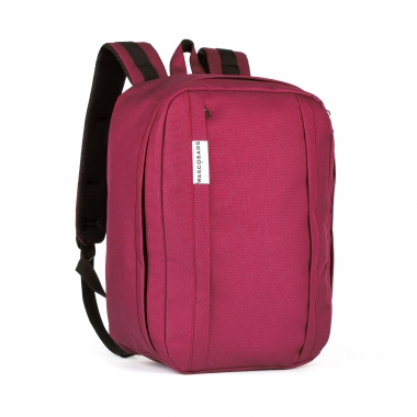 Рюкзак 40x30x20 WZ Cherry (Wizz Air Cabin)