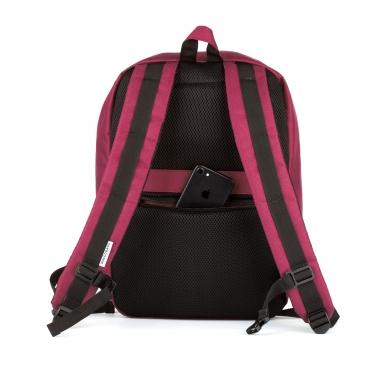 Рюкзак 40x30x20 WZ Cherry (Wizz Air) для ручной клади, для путешествий