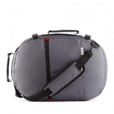 Сумка-рюкзак 50x35x20 J-Satch M Grey