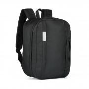 Рюкзак 40x30x20 WZ Black (Wizz Air) для ручной клади, для путешествий