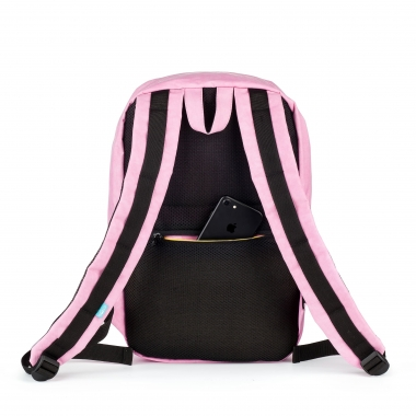 Рюкзак 40x25x20 RW Pink nl (Wizz Air / Ryanair)