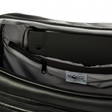 Сумка 40x20x25 Torino Black (Wizz Air / Ryanair)