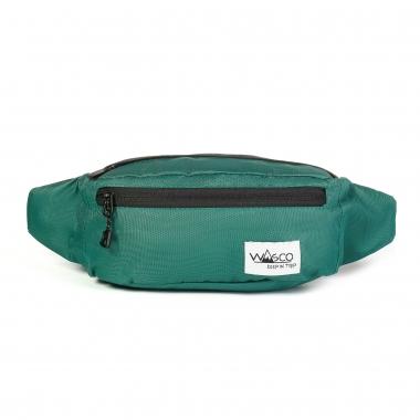 Поясная сумка P2 Green