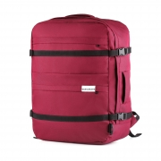 Рюкзак-сумка 55x40x20 трансформер Traveller Cherry  для ручної поклажі