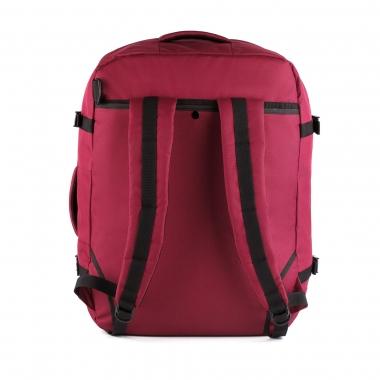 Рюкзак-сумка 55x40x20 трансформер Traveller Cherry для ручной клади
