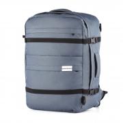 Рюкзак-сумка 55x40x20 трансформер Traveller Graph для ручної поклажі