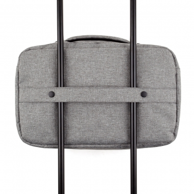 Сумка 40х20х25 Air Laptop Grey (Wizz Air / Ryanair)