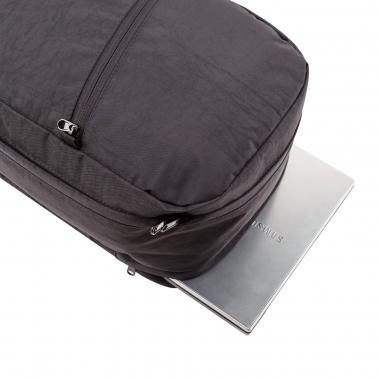 Рюкзак 40x25x20 RW Laptop Black (Wizz Air / Ryanair)