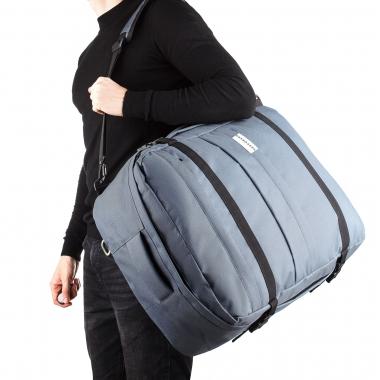 Сумка-рюкзак 55x40x20 Traveller Graph