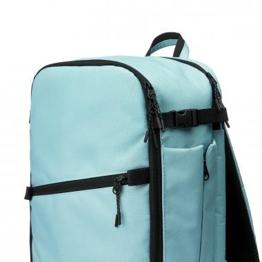 Рюкзак 40x25x20 Dublin Mint (Wizz Air / Ryanair) для ручной клади, для путешествий