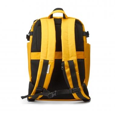 Рюкзак 40x25x20 Dublin Yellow (Wizz Air / Ryanair) для ручной клади, для путешествий