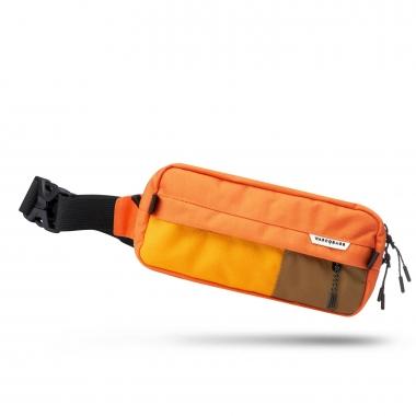 Поясная сумка Topo Orange-Yellow-Sand