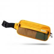 Поясная сумка Topo Yellow-Sand-Grey