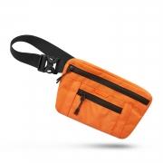 Поясная сумка Hide Orange