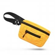 Поясная сумка Hide Yellow