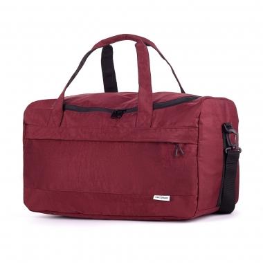 Дорожная сумка Warsaw Bordo (34 L)