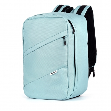 Рюкзак 40x25x20 RW Mint (Wizz Air / Ryanair) для ручной клади, для путешествий