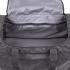 Дорожная сумка Warsaw Black (34 L)