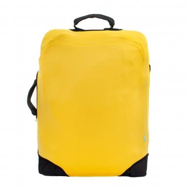 Чехол для багажа Bag Shell  Yellow