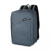 Рюкзак для ручной клади J-Satch Wizz/Ryanair Cabin 40x25x20 Graph
