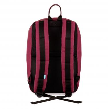Рюкзак для ручной клади J-Satch Wizz/Ryanair Cabin 40x25x20 Bordo